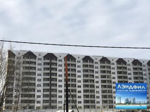 3 комнатная квартира, Уфимцева, 3в - Фото 1