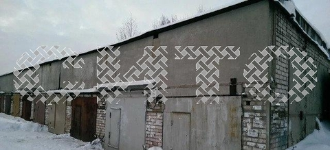 Продажа гаража, Череповец, Боршодская Улица - Фото 3