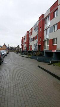 Продажа однокомнатных квартир в Калининграде - Фото 1