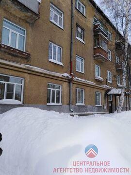 Продажа комнаты, Новосибирск, Ул. Учительская - Фото 4