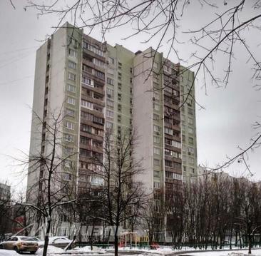 Продажа квартиры, м. Царицыно, Загорьевский проезд - Фото 1