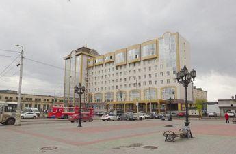 Продажа торгового помещения, Красноярск, Ул. Деповская - Фото 1
