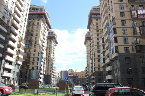 Аренда 2 к.кв. ул.Киевская д.3 - Фото 2