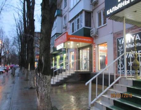 Продажа торгового помещения, Краснодар, Ул. Ставропольская - Фото 3