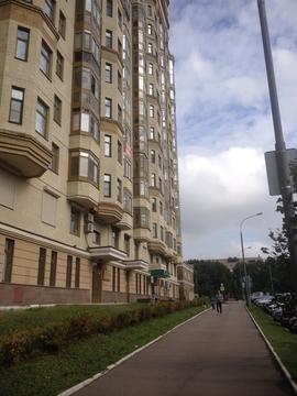 """Квартира в ЖК """"Шуваловский"""" - Фото 3"""