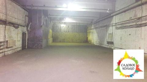 Теплый склад. 1 ворота, высота– 4 м Складской компле - Фото 4