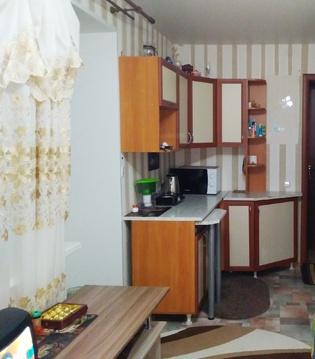 Продам комнату 15кв.м. с балконом г.Ижевск, ул.Автозаводская,62. 7/9к - Фото 3