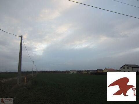 Земельные участки, Большекуликовское, д.1 - Фото 1