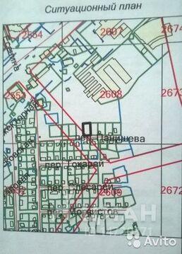 Продажа участка, Новосибирск, м. Золотая Нива, Панишева пер. - Фото 1