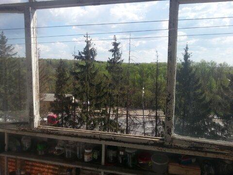 Однокомнатная квартира в Балабаново. - Фото 4