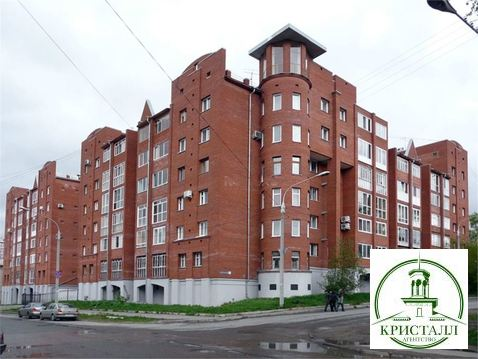 Продажа квартиры, Томск, Нечевский пер. - Фото 1
