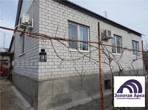 Продажа дома, Ахтырский, Абинский район, Лесной переулок - Фото 3