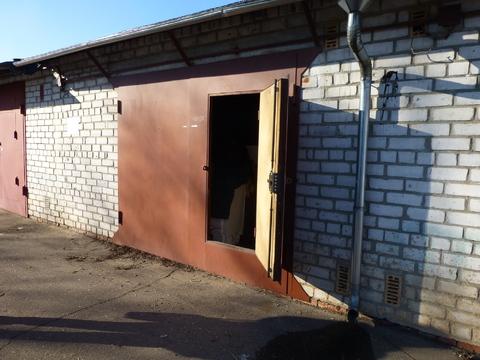 Продам гараж в г. Ивавнтеевка - Фото 3