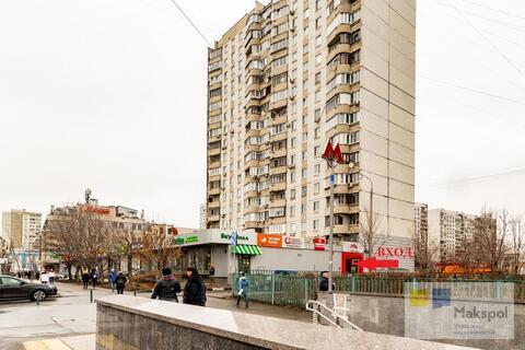 Сдается Магазин. , Москва г, Митинская улица 36 - Фото 1