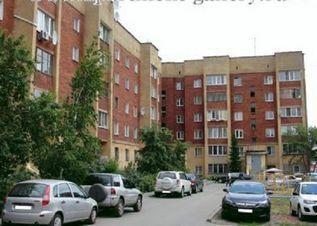 Продажа квартиры, Омск, Ул. Яковлева - Фото 1