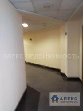 Аренда офиса 55 м2 м. Бауманская в бизнес-центре класса В в Басманный - Фото 1
