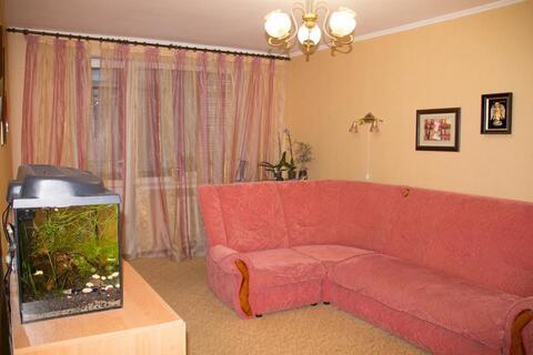 Продам 3-к квартиру, Севастополь г, улица Адмирала Фадеева 27 - Фото 1