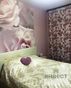 Продается 3-х комнатная квартира - Фото 1