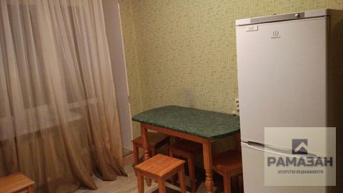 Трёхкомнатная квартира на Николая Ершова 49б - Фото 4