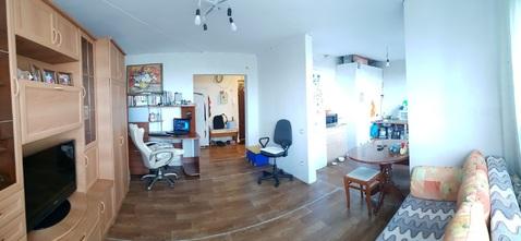 Продажа 2-х уровневой квартиры в моноли-кирпич доме. Нахабино. 5 мин. - Фото 1