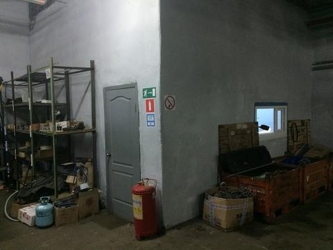Аренда склада, Калуга, Ул. Резванская - Фото 5