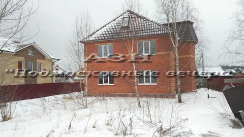 Егорьевское ш. 20 км от МКАД, Строкино, Коттедж 265 кв. м - Фото 3