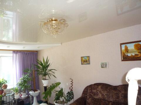 3-х комнатная в Некрасовке - Фото 4