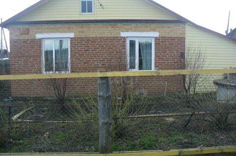 Продам 1-этажн. дом 52 кв.м. Ялуторовский тракт - Фото 2