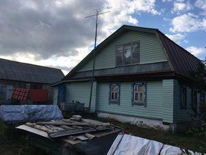 Продажа дома, Верхнеуслонский район, Улица Центральная - Фото 1