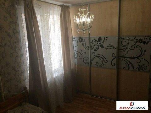 Продажа квартиры, м. Проспект Ветеранов, Ул. Бурцева - Фото 1
