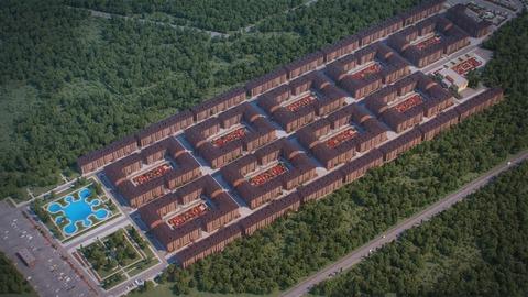 Продажа квартиры, Краснодар, Тургеневское шоссе 33/1 - Фото 4