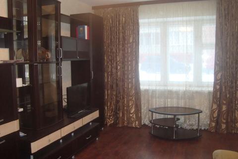 Продаётся 1-комнатная квартира с индивидуальным отоплением, Купить квартиру в Смоленске по недорогой цене, ID объекта - 318242098 - Фото 1