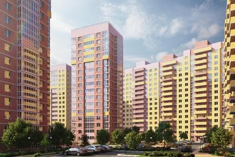 Квартира в ЖК Янтарный город! спешите купить до повышения цен! - Фото 1