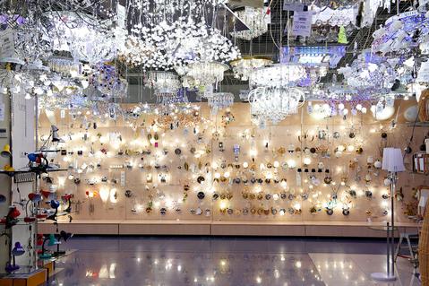Арендный бизнес - магазин свет - Фото 1
