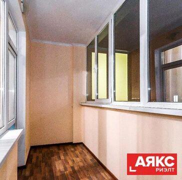 Продается квартира г Краснодар, ул Кубанская Набережная, д 39, Продажа квартир в Краснодаре, ID объекта - 333836403 - Фото 1