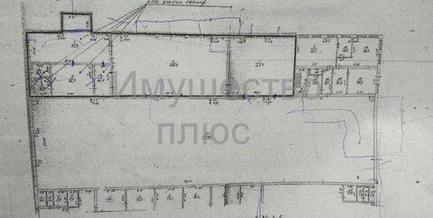 Сдается склад 1200 кв.м, авторампа, 250 р./кв.м, ул.Карла Маркса - Фото 2