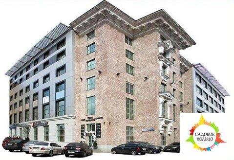 Предлагается к аренде офисное помещение 400 кв.м. 2-й этаж Бизнес - Фото 1