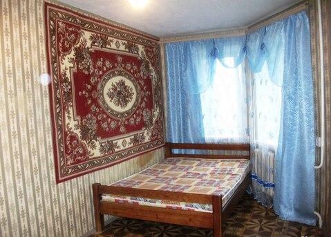 Двухкомнатная квартира ул. Безыменского д. 9 В - Фото 5