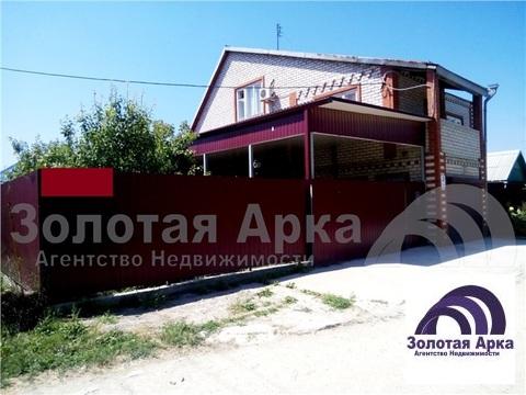 Продажа дома, Крымск, Крымский район, Ул. Гагарина - Фото 1