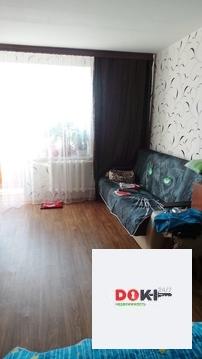 Однокомнатная квартира в центре города Егорьевска! - Фото 4