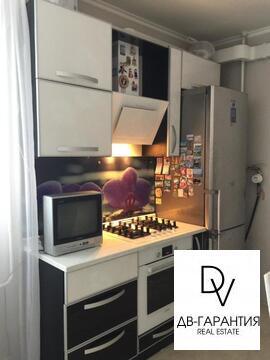 Продам 2-к квартиру, Комсомольск-на-Амуре город, улица Аллея Труда 40 - Фото 1