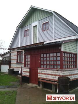 Дом в Секиотово - Фото 3