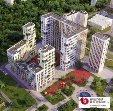 Продажа квартиры, м. Медведково, Ул. Тайнинская - Фото 1