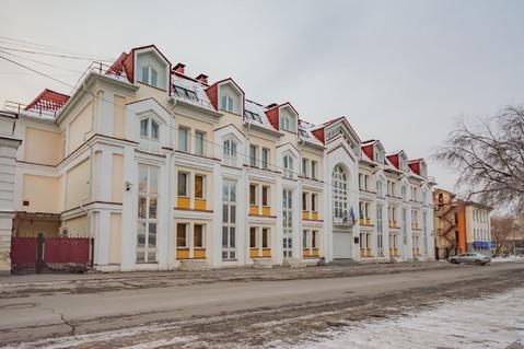 Административное здание - Фото 1