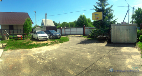 Современная дача с коммуникациями в Волоколамском районе Подмосковья - Фото 3
