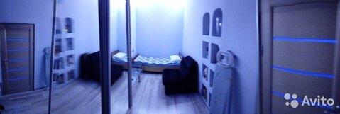 Комната 17.5 м в 2-к, 1/1 эт. - Фото 1