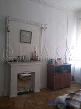 Продажа комнаты, м. Площадь Ленина, Ул. Комсомола - Фото 3