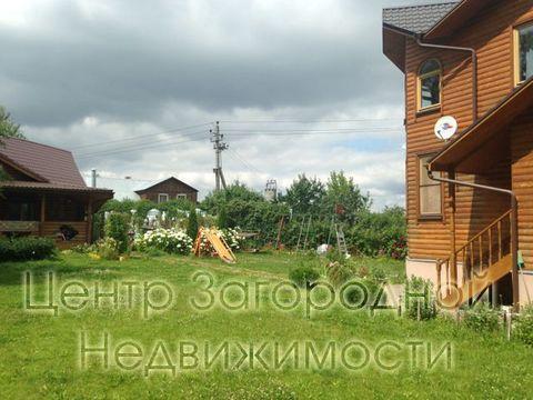 Коттедж, Ярославское ш, Щелковское ш, 17 км от МКАД, Загорянский. . - Фото 4