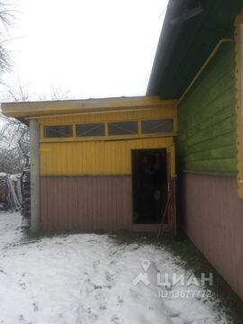Продажа земельного участка, Угор, Собинский район, Ул. Речная - Фото 2