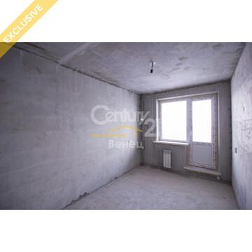 Продается 2 кв.общей площадью 47 кв.м. на 6 этаже 9го панельного дома. - Фото 4